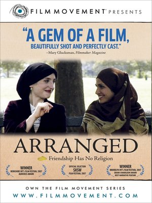 cover image of Arranged