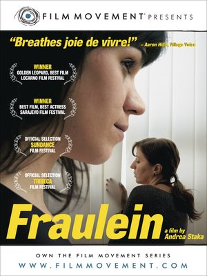 cover image of Fraulein