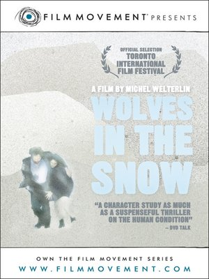 cover image of Wolves in the Snow