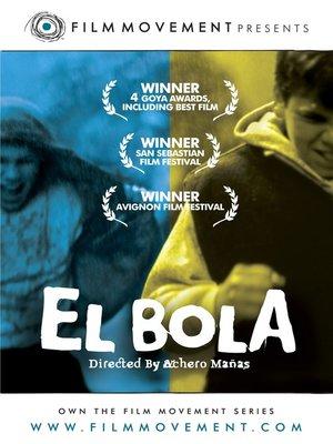cover image of El Bola