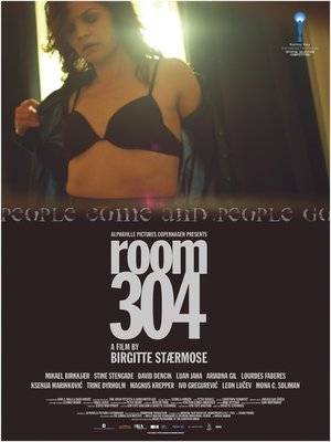 cover image of Room 304