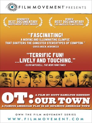 cover image of OT: Our Town