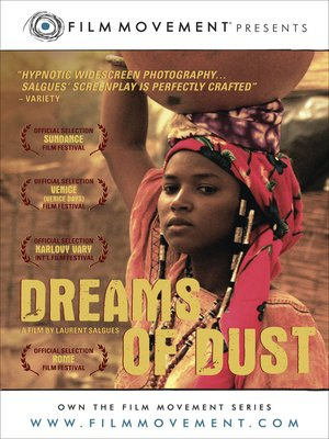 cover image of Dreams of Dust