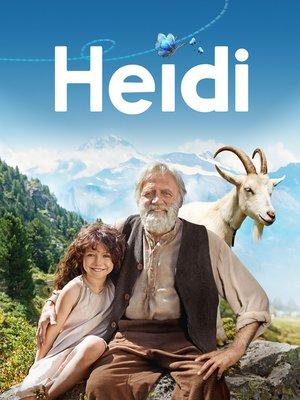 cover image of Heidi