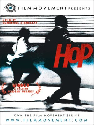cover image of Hop