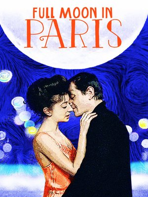 cover image of Full Moon in Paris