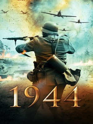 cover image of 1944