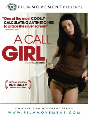 cover image of A Call Girl