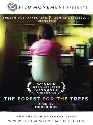 cover image of The Forest for the Trees
