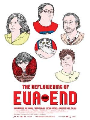 cover image of The Deflowering of Eva van End