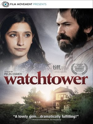 cover image of Watchtower