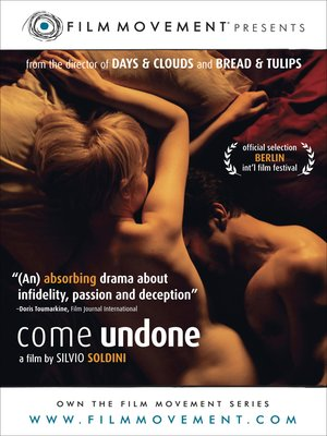 cover image of Come Undone