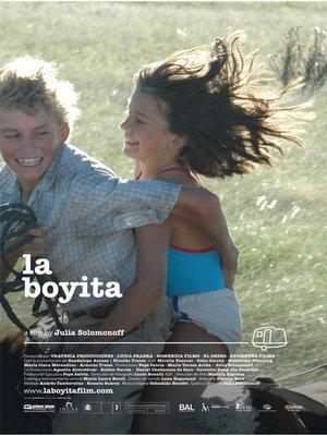 cover image of La Boyita