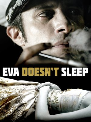 cover image of Eva Doesn't Sleep