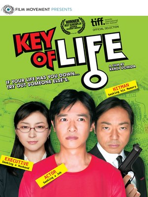 cover image of Key of Life