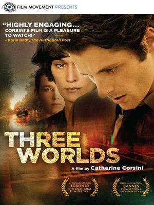 cover image of Three Worlds