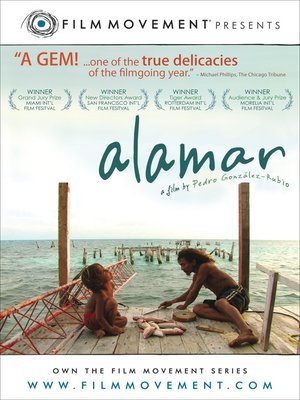 cover image of Alamar