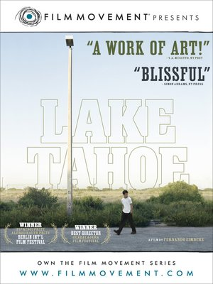 cover image of Lake Tahoe