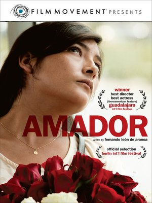cover image of Amador