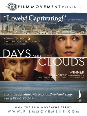 cover image of Days and Clouds