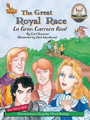 cover image of The Great Royal Race / La Gran Carrera Real
