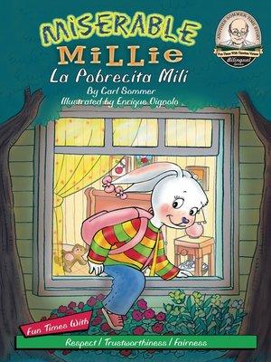 cover image of Miserable Millie / La Pobrecita Mili
