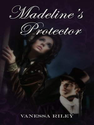 cover image of Madeline's Protector