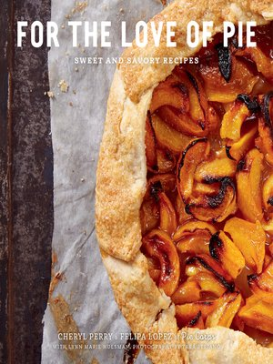 cover image of For the Love of Pie