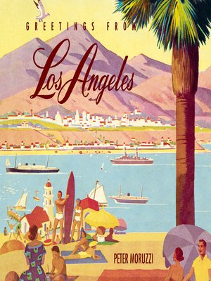 cover image of Greetings from Los Angeles