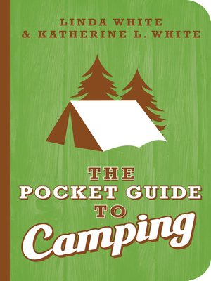 cover image of The Pocket Guide to Camping