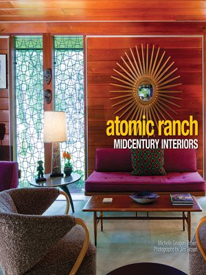 Atomic ranch midcentury interiors by michelle gringeri - Atomic ranch midcentury interiors ...