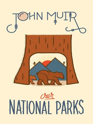 cover image of Our National Parks