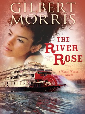 cover image of River Rose
