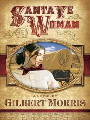 cover image of Santa Fe Woman