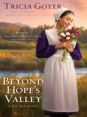 cover image of Beyond Hope's Valley