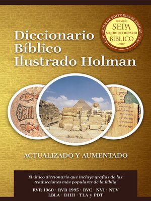 Diccionario Biblico Ilustrado Holman Pdf