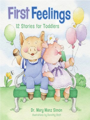 cover image of First Feelings