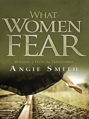 cover image of What Women Fear
