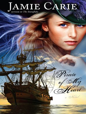 cover image of Pirate of My Heart