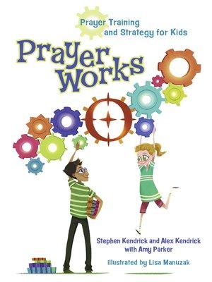 cover image of PrayerWorks