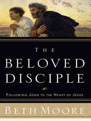 cover image of The Beloved Disciple
