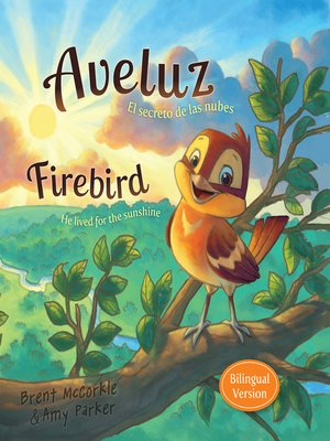 cover image of Aveluz/Firebird (Bilingual)