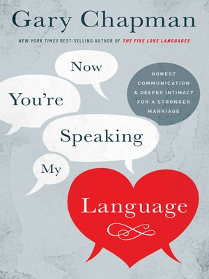 cover image of Now You're Speaking My Language