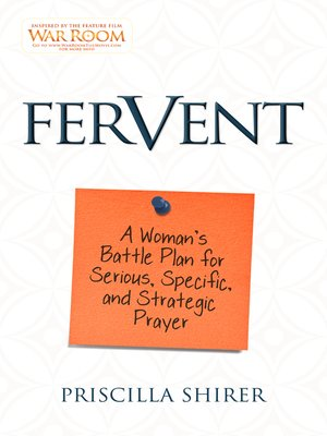cover image of Fervent