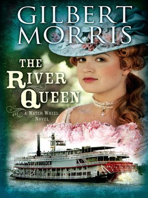 cover image of River Queen