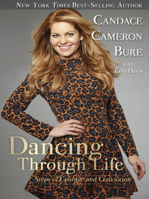 cover image of Dancing Through Life