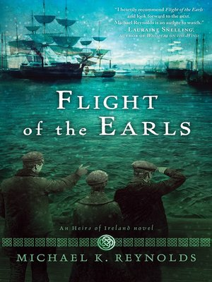 cover image of Flight of the Earls