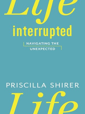 cover image of Life Interrupted