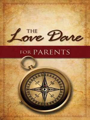 cover image of The Love Dare for Parents
