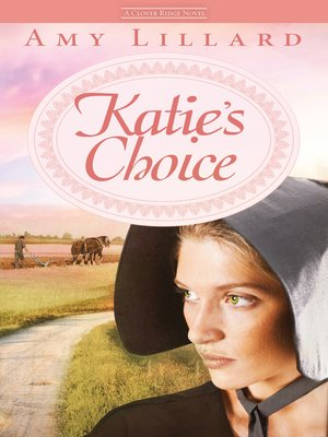 cover image of Katie's Choice